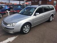 ford mondeo tdci 130 estate 12 months mot only £1295