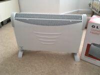 Glen Convector Heater
