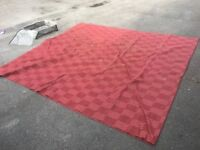 Tent/Awning Eco Matting