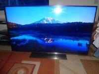 "LG 60"" SMART CINEMA 3D LED TV (60LB650V)"