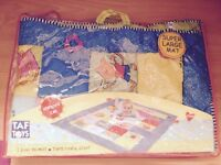 Taf toys Large play mat for sale