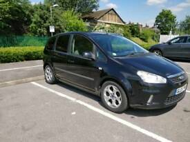 Ford Cmax Automatic