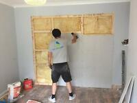 Available PLASTERER Greater Manchester