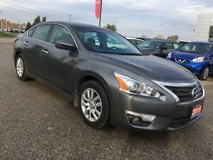 2015 Nissan Altima 2.5 Cambridge Kitchener Area image 8