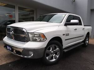 2014 Ram 1500 BIG HORN ONE OWNER!!!