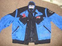 Yamaha R1 jacket large