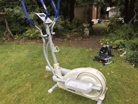 Full size cross trainer for sale
