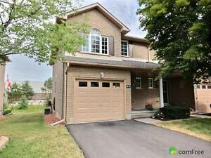 $299,900 - Townhouse for sale in Caledonia