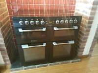 Cuisinemaster Electric Range Cooker