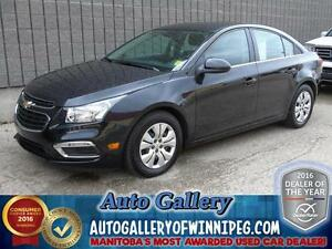 2016 Chevrolet Cruze Limited LT *Back Up Camera