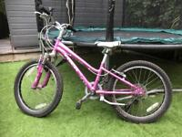 Trek MT60 girls bike