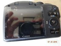 Canon PowerShot SX130 IS Digital Camera