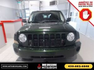 2010 Jeep Patriot 4X4-MAGS-NORTH EDITION
