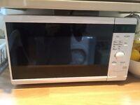 Tesco Microwave