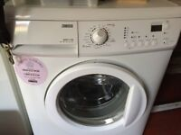 Zanussi ZWG 6165 6Kg washing machine for sale, barely used