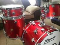 Hayman drums