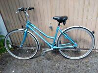 Ladies bike - quality Claud Butler