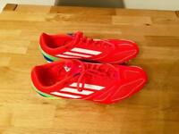 Adidas Track & Running Shoes UK Size 11.5 will fit size 10-11