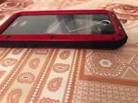 Hard case iPhone 7