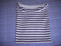 NEXT girls short sleeve T shirt Age 11 yrs