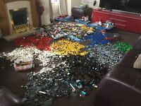 Massive Lego bundle