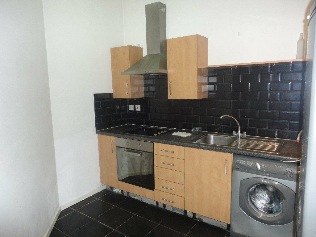 LARGE 1 BED LUXURY APARTMENT IN LIVERPOOL CITY CENTRE | in ...