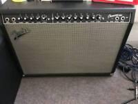 Fender 100w amp