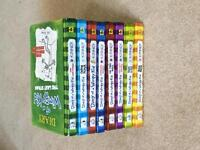 Diary of a Wimpy Kid -series