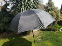 "45"" inch Nylon Fishing Brolly"