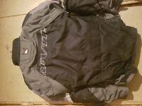 Ladies Rev it motorcycle protective jacket size medium