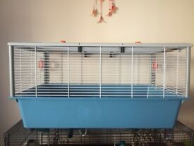 Ferplast Criceti Small Animal / Rat Cage
