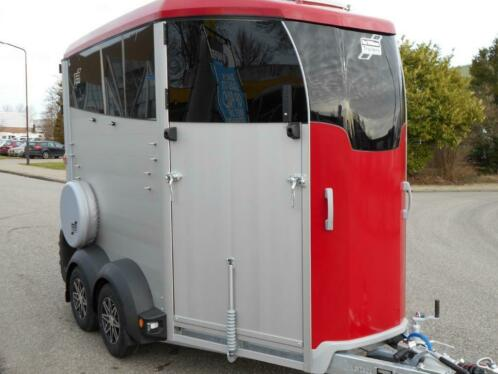 Ifor Williams | Paardentrailers | HBX 403,506,511