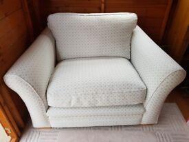 Brand new Love chair