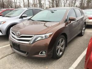2014 Toyota Venza LIMITED. LOW LOW KM'S