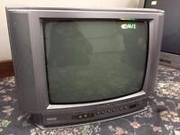 """Aiwa 14"""" TV"""