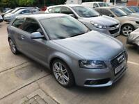 🌟🌟 Stunning 2009 Audi A3 2.0 tdi S Line. PX, FINANCE, WARRANTY🌟🌟