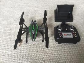 X predator drone (Jxd 510g) with quality camera