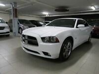 2013 Dodge Charger R/T AWD *V8HEMI/CUIR ROUGE*