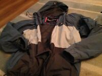 Women's Special Blend skiing jacket