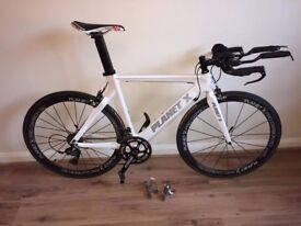 Planet X Stealth TT Bike - Large