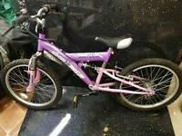 Townsend kids bike