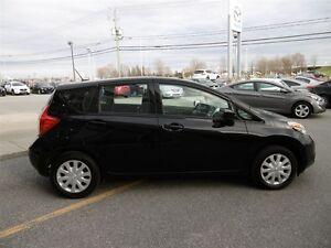 2015 Nissan Versa Note AUCUNE OFFRE RAISONNABLE REFUSE Saint-Hyacinthe Québec image 9