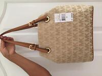 Michael Kors Purse **NEVER USED WITH TAGS**