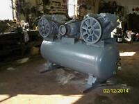 Large Shop Compressor Cheap