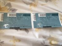 The Shins concert tickets - MANCHESTER ACADEMY