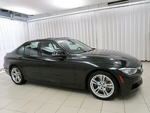 2013 BMW 3 Series 335i x-DRIVE M SPORT PACKAGE w/ NAV, DRIVER AS