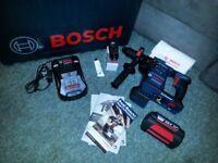 Bosch 36v SDS Plus Hammer Drill 4.0Ah Li-Ion Brand New !!