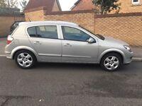07 Vauxhall Astra 1.6 club, 65,000 miles