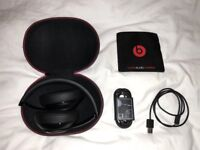 *reciept* Beats by Dr. Dre Studio 2 Wireless Over-Ear Headphones - Gloss Black (RRP £269)
