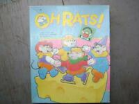 OH rats board game